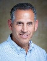 Portrait of Alan Farber