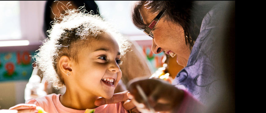Early education can improve health 30 years later