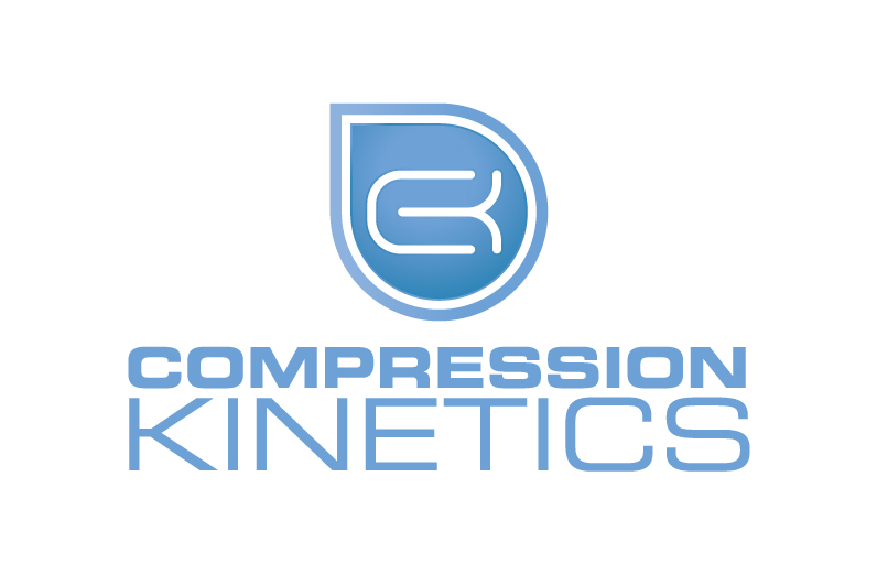 Compression Kinetics logo.