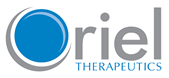 Oriel Therapeutics logo.