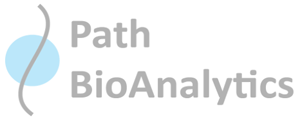 Path Bio Analytics logo.