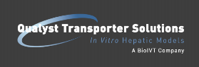 Qualyst Transporter Solutions logo.