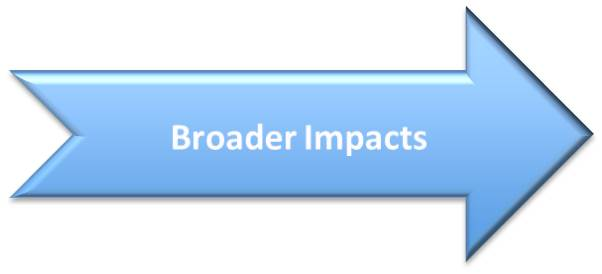 Broader Impacts Arrow LC Page