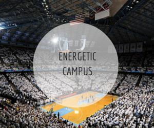 Energetic Campus