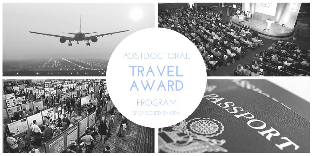 Travel Award Ad