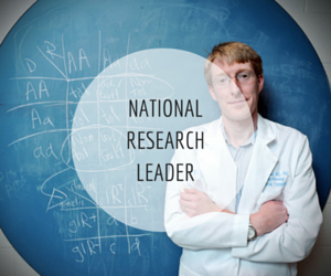 National Research Leader