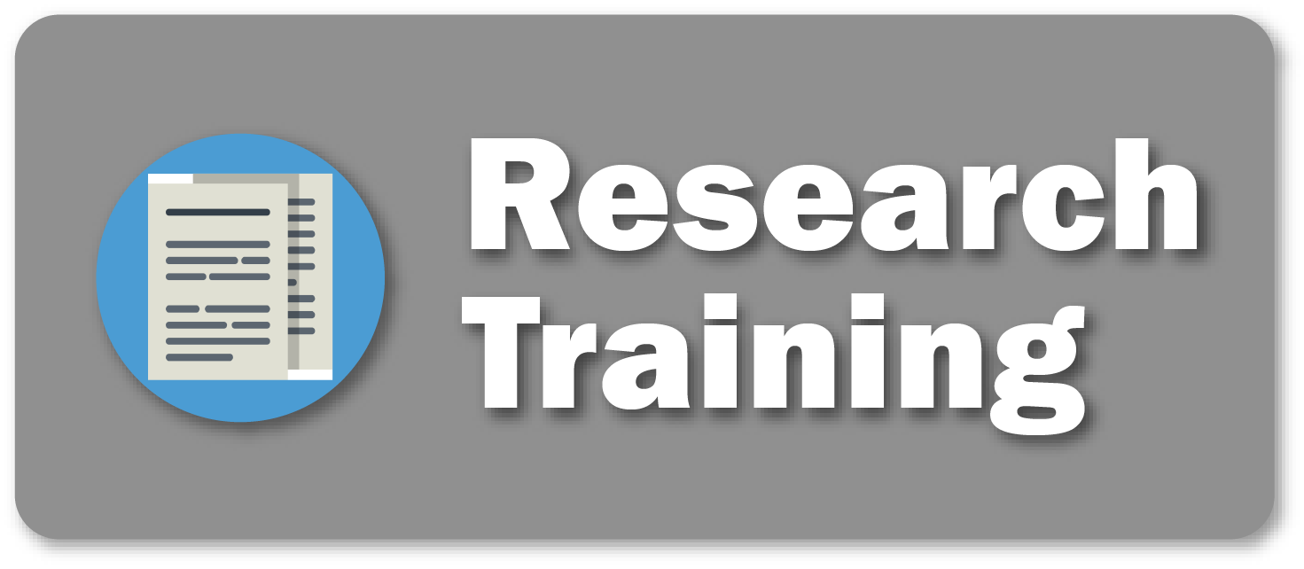 Open OSR's Research Training