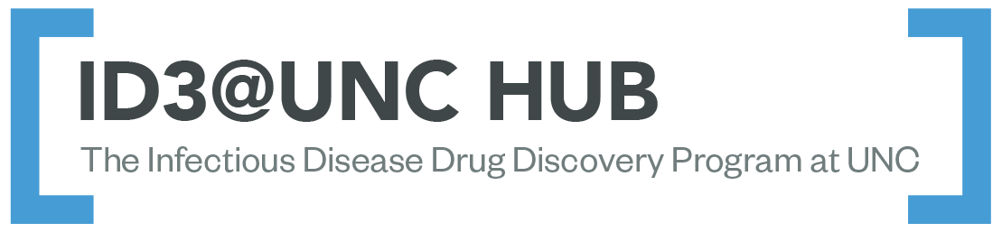 ID3@UNC Hub: The Infectious Disease Drug Discovery Program at UNC