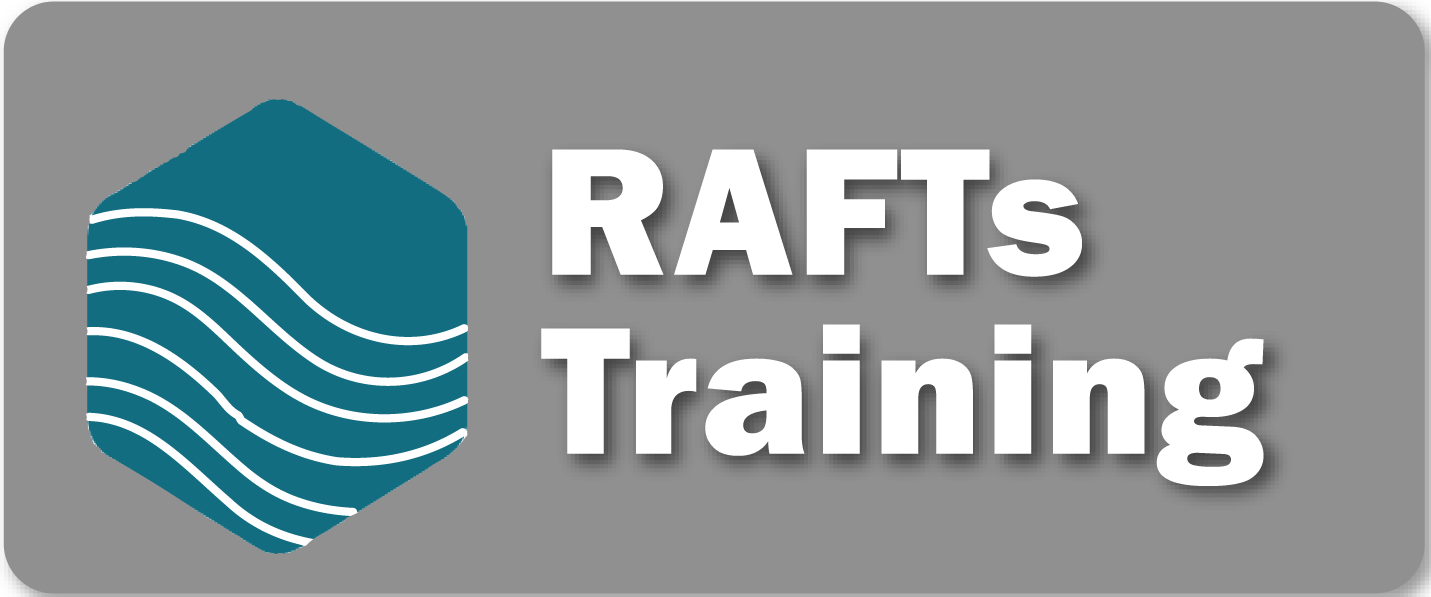 Open OSR's Research Training RAFTs Page