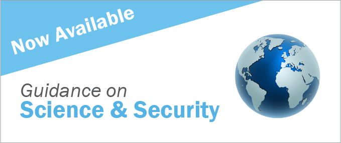 osr-Science and Security Slide