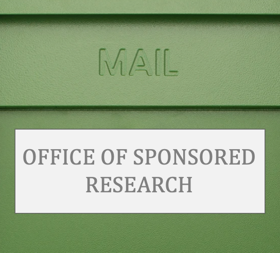 OSR Mail Dropbox Image