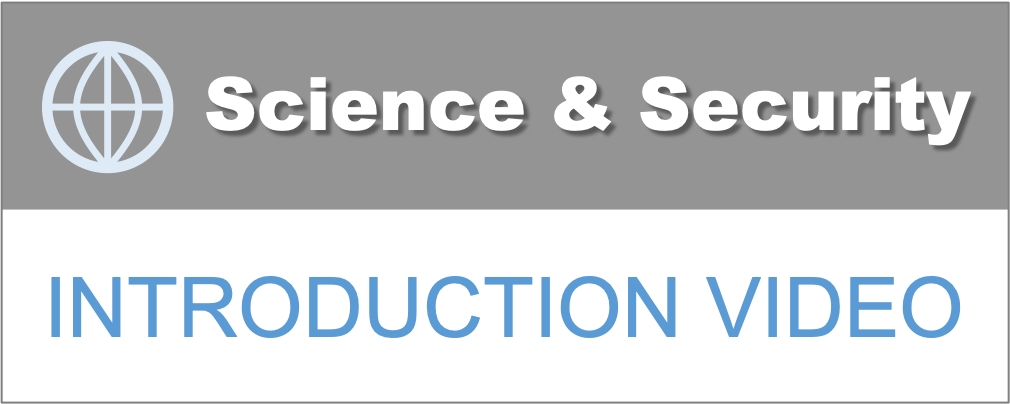 Guidance On Science And Security Unc Research