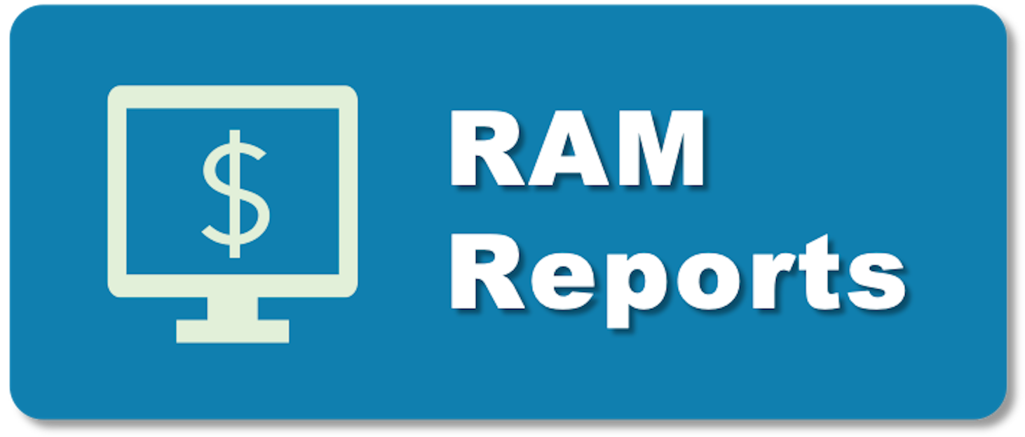Open OSR's RAM Reports Page