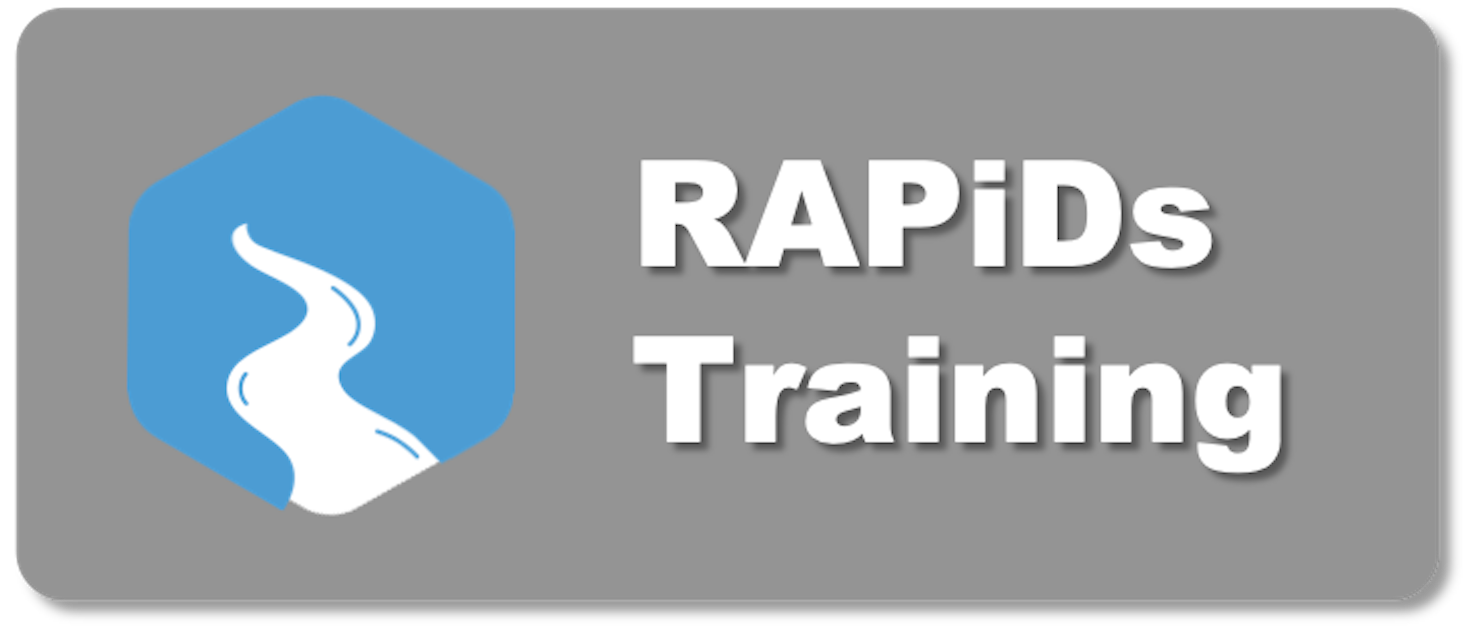 Open RAPiDs Training