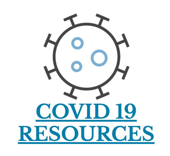 Covid 19 Resources Icon