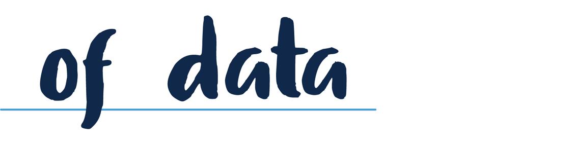 of Data