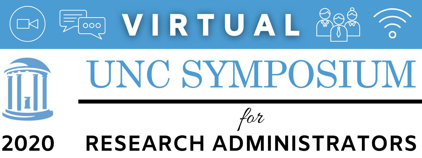 2020 OSR Symposium Logo